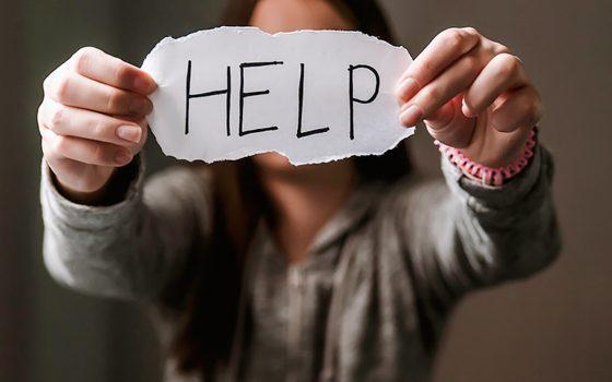 Одесситам рассказали, куда жаловаться на домашнее насилие (адреса) «фото»