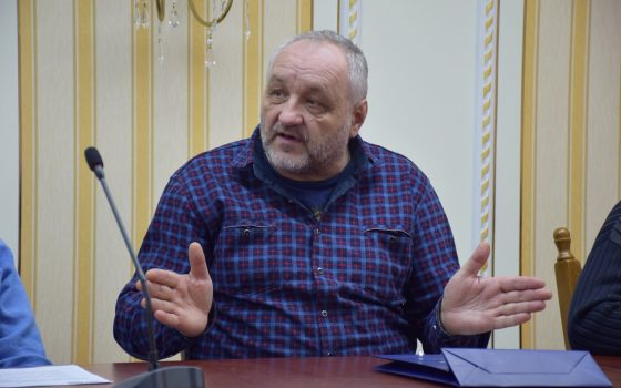 За охрану одесских памятников будет отвечать чиновник времен Костусева «фото»