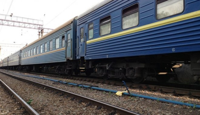 В Одессе 12-летнего мальчика ударило током на крыше поезда: он в тяжелом состоянии «фото»