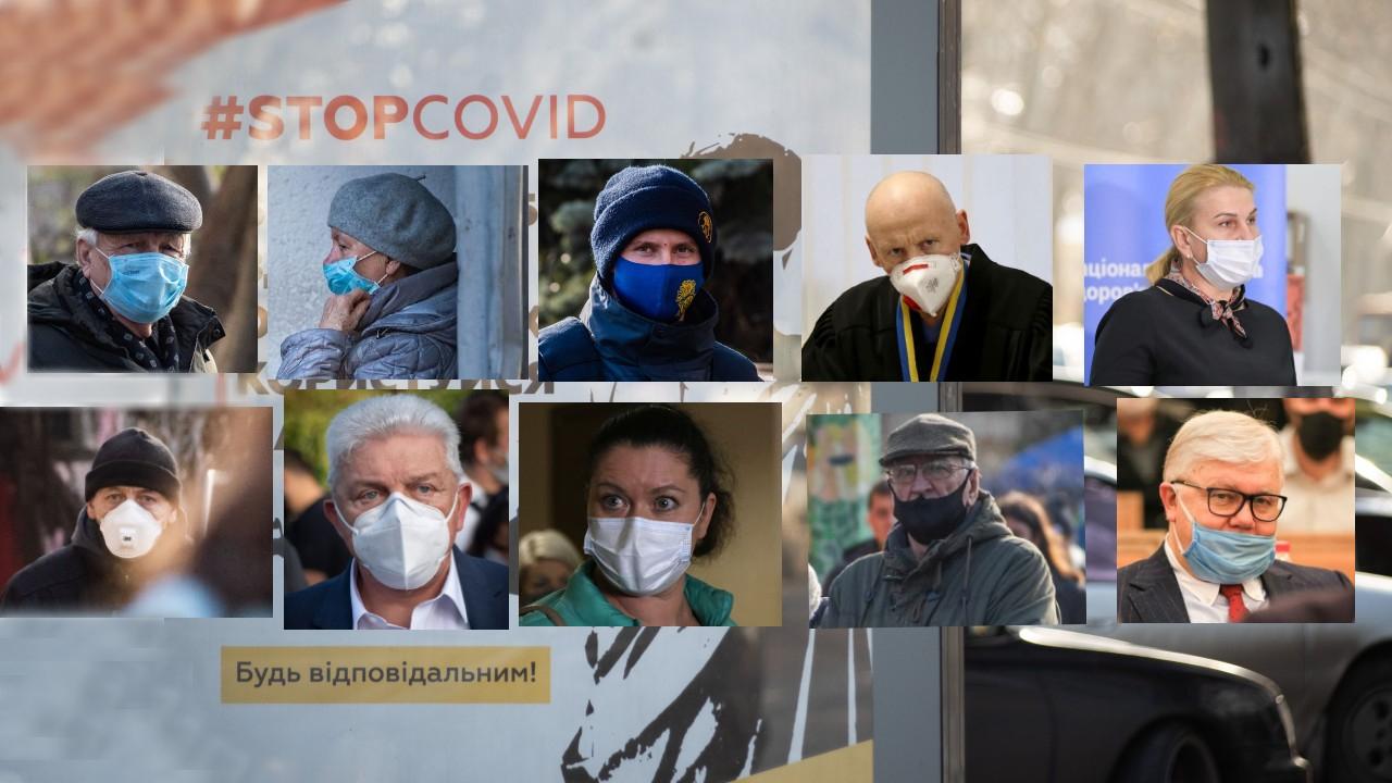 Коронавирус: каким был 2020 год для украинцев «фото»