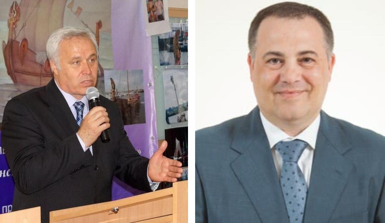 Кабмин согласовал двух заместителей Сергея Гриневецкого (фото) «фото»