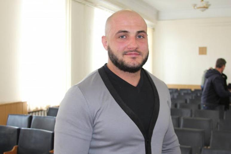 Секретарь исполкома Затокского поссовета подозревается в угрозе убийством судье «фото»