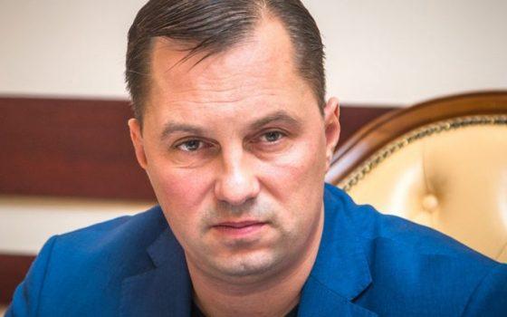 Экс-глава одесской полиции останется под домашним арестом еще на 2 месяца «фото»