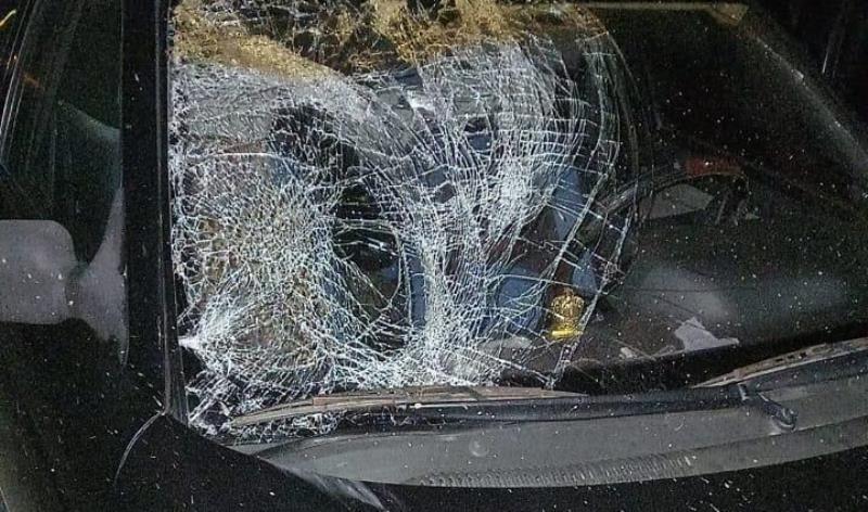 Смертельное ДТП в Измаиле: водителя задержали, он нетрезв (фото) «фото»