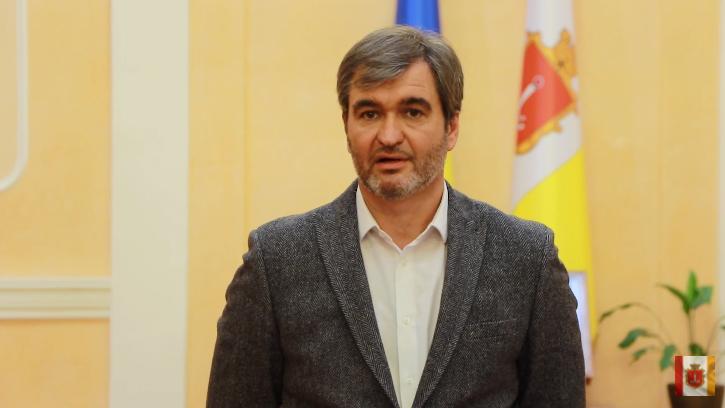В Одессе назначили нового главного по вопросам транспорта «фото»