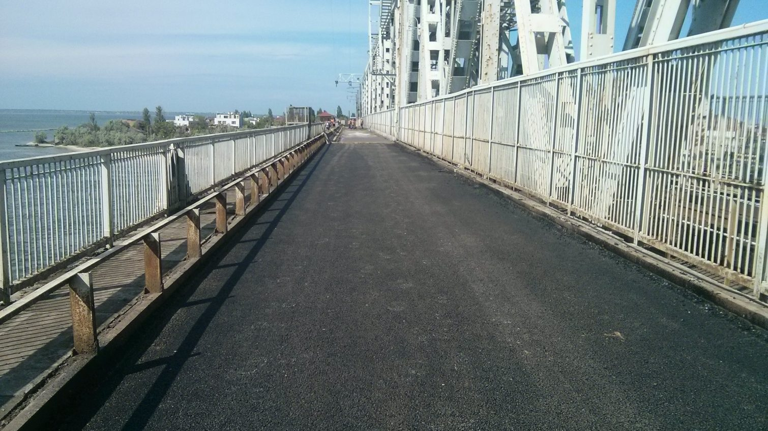 Весной планируют объявить тендер на проект нового моста через Днестровский лиман «фото»