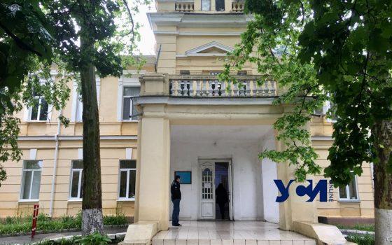 ГСЧС через суд остановила работу одесской психбольницы, где из-за пожара погибло 7 человек «фото»