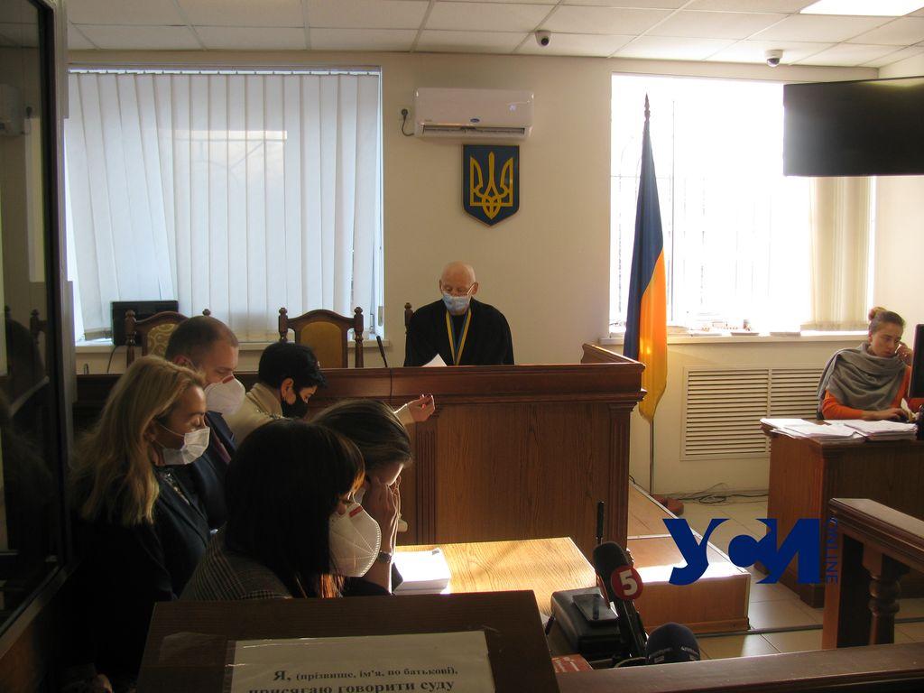 Обвиняемым по делу о пожаре на Троцкой выбрали меру пресечения (фото) «фото»