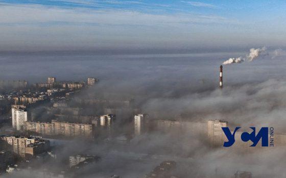 Одесситам обещают потепление «фото»