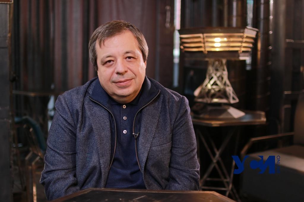 Одесский пианист записал диск со знаменитым британским музыкантом (фото) «фото»