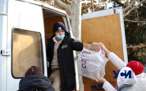 Одесситов призывают поддержать ЭкоМаршрут «фото»
