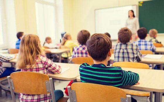 Одесские школы готовятся вернуться к очному обучению «фото»