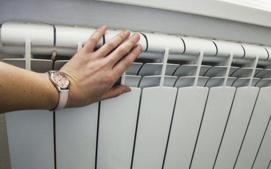 Ремонт теплотрассы на Черемушках завершен: скоро дадут отопление «фото»