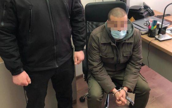В Одесской области пограничники задержали насильника: его разыскивал Интерпол «фото»