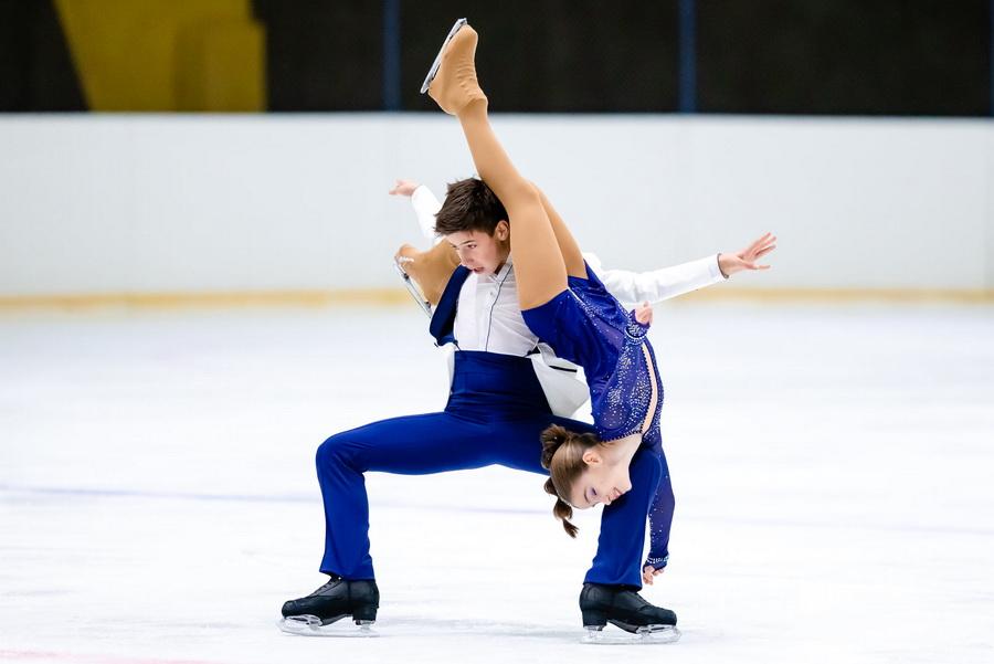 Одесса примет международный турнир по фигурному катанию «фото»