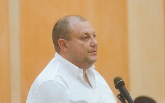 В Одессе уволили главу департамента коммунальной собственности «фото»