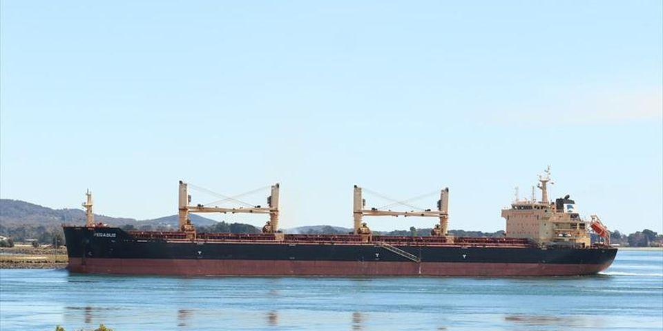 На иностранном судне в Одесском порту нашли мертвым моряка «фото»
