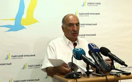 В Одессе назначили директора КП «Городское капитальное строительство» «фото»