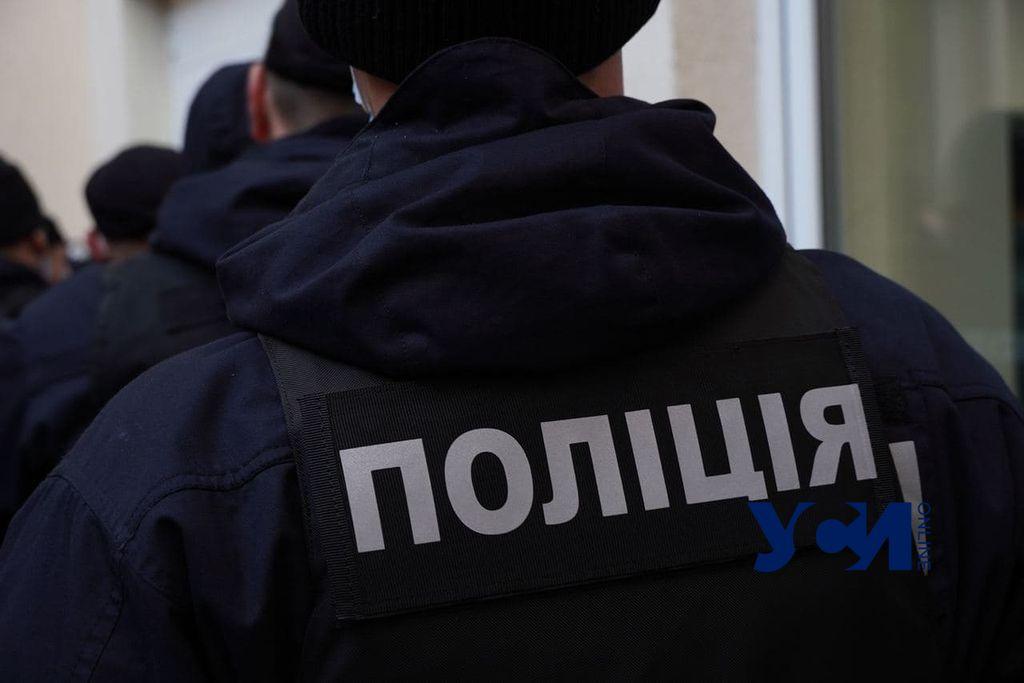 В Одессе неизвестные обстреляли детский сад (видео) «фото»