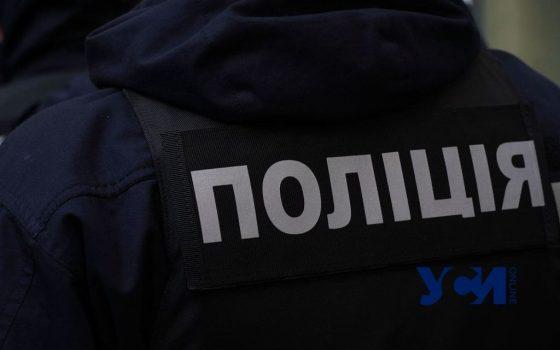 Одесская полиция: в новых районах назначены новые начальники «фото»