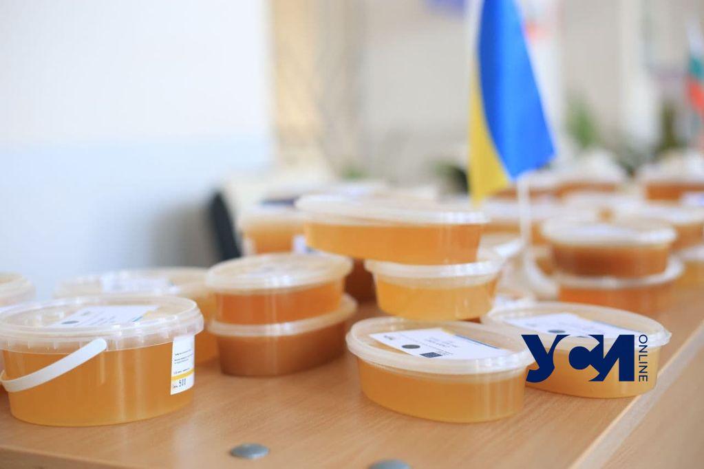 Польза меда: зачем его есть зимой «фото»