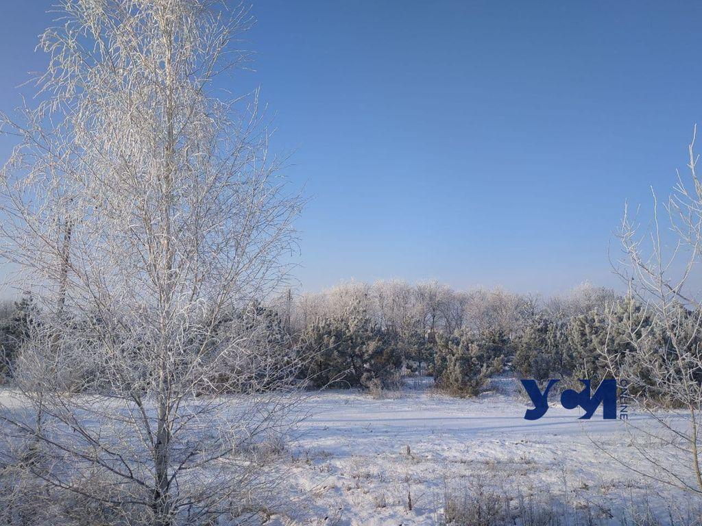 Штормовой ветер и снегопад: в Одессе и области резко ухудшится погода «фото»