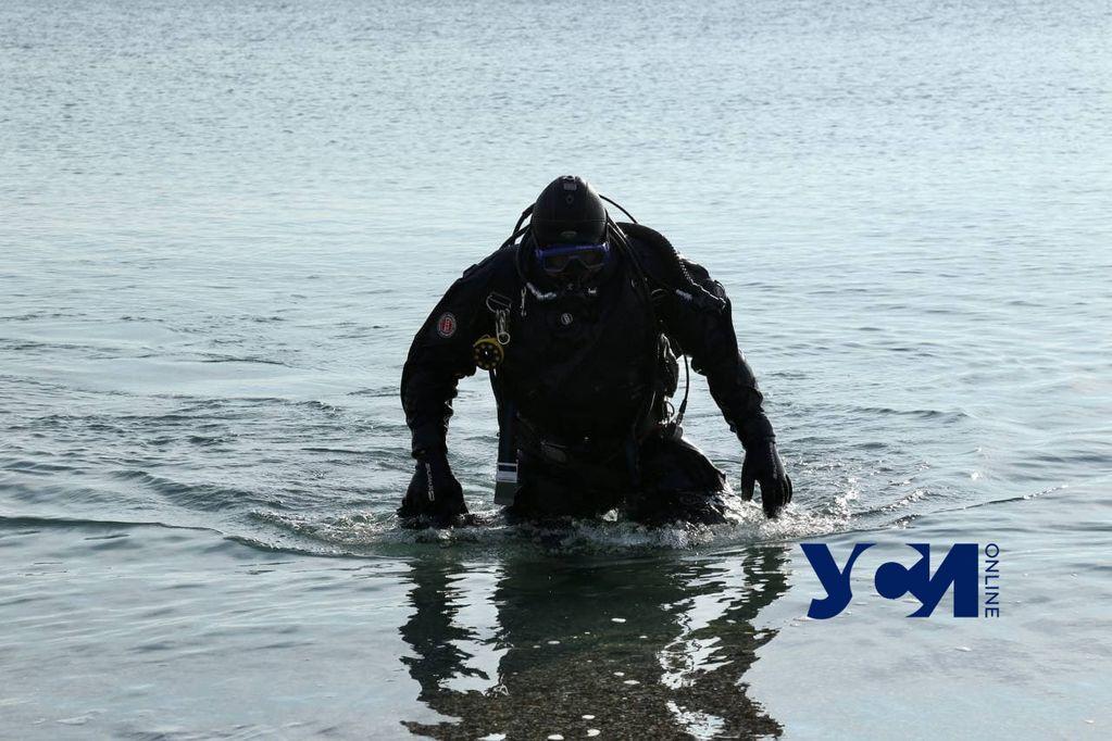 На Крещение купания будут, несмотря на карантин: спасатели проверяют пляжи (фото, аудио) «фото»