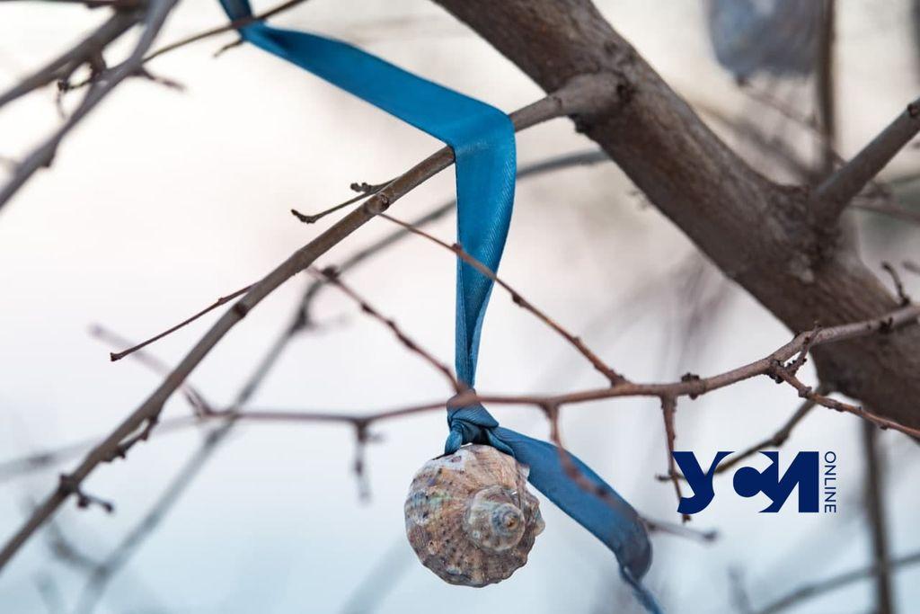 В Одессе существенно потеплеет «фото»