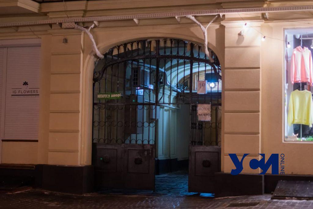 В Одессе на чердаке жилого дома нашли труп (фото) «фото»