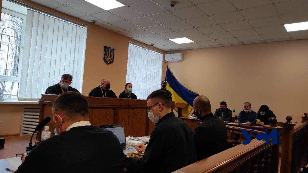 Дело Стерненко: активиста взял на поруки нардеп «фото»