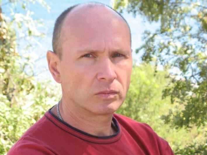 В Одессе из-за COVID-19 умер известный художник «фото»