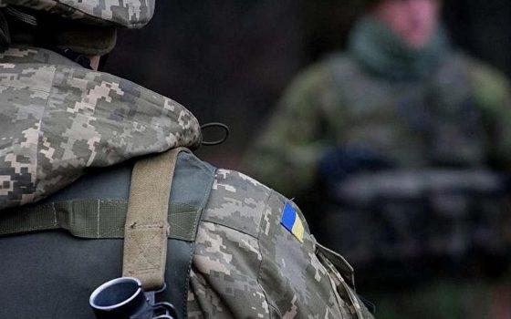 Боец мотопехотного батальона, избитый сослуживцами, скончался в одесском госпитале «фото»
