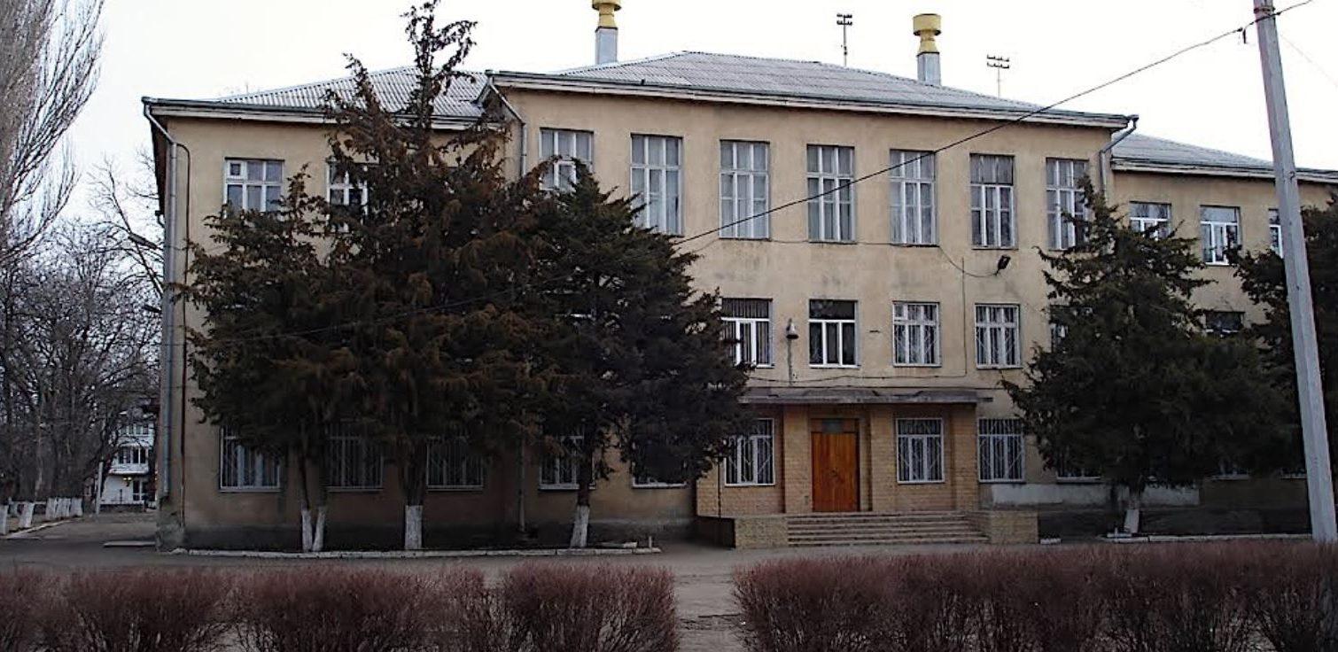 В Одессе на благоустройство школьной территории хотят потратить 25 млн гривен «фото»
