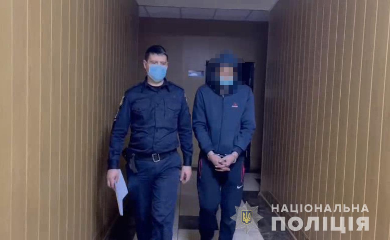 Под Одессой мужчина признался, что убил жену в новогоднюю ночь (фото, видео) «фото»