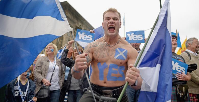 Страсти по референдуму «фото»