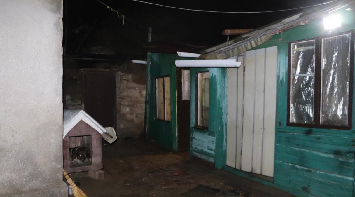 В Одессе женщина убила мужа за бутылку (фото) «фото»