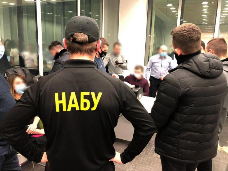 Задержанный на взятке директор Черноморского порта вернулся на должность «фото»
