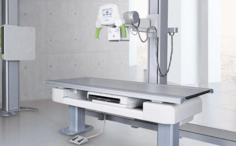 Медучреждения Одессы и области закупают рентген-системы «фото»