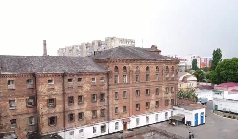 Здания одесской колонии №51 продадут уже в этом году (фото) «фото»