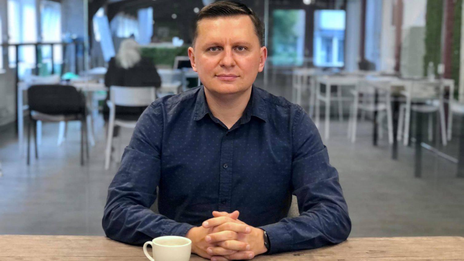Региональный Фонд имущества возглавил экс-глава Impact HUB Odessa «фото»