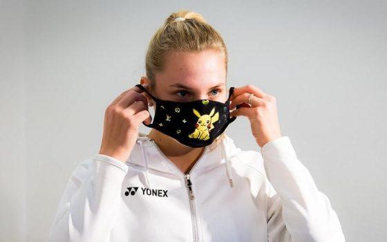 Суд отклонил апелляцию Ястремской – одесситка пропустит Australian Open «фото»