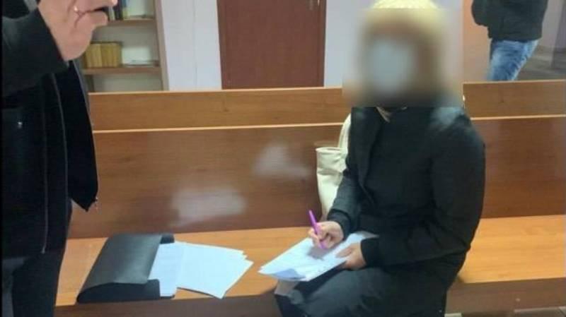 Одесского нотариуса будут судить за участие в квартирных аферах «фото»