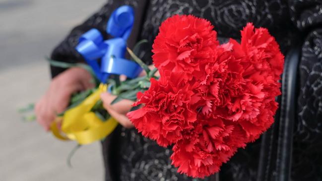 Одесская мэрия снова покупает цветы: теперь за 240 тысяч «фото»