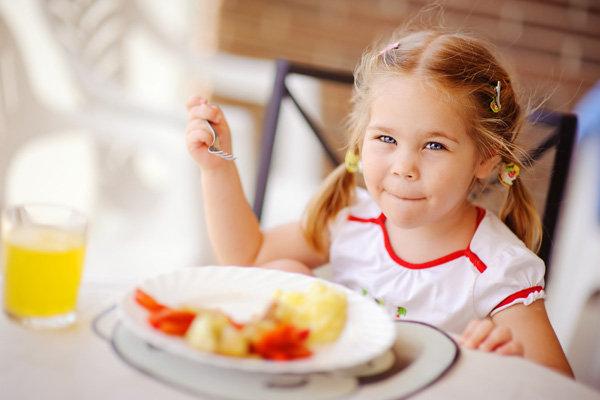 Одесситы могут помочь составить меню для детских садов «фото»