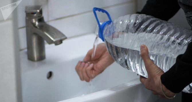 В пятницу в части Черемушек отключат воду «фото»