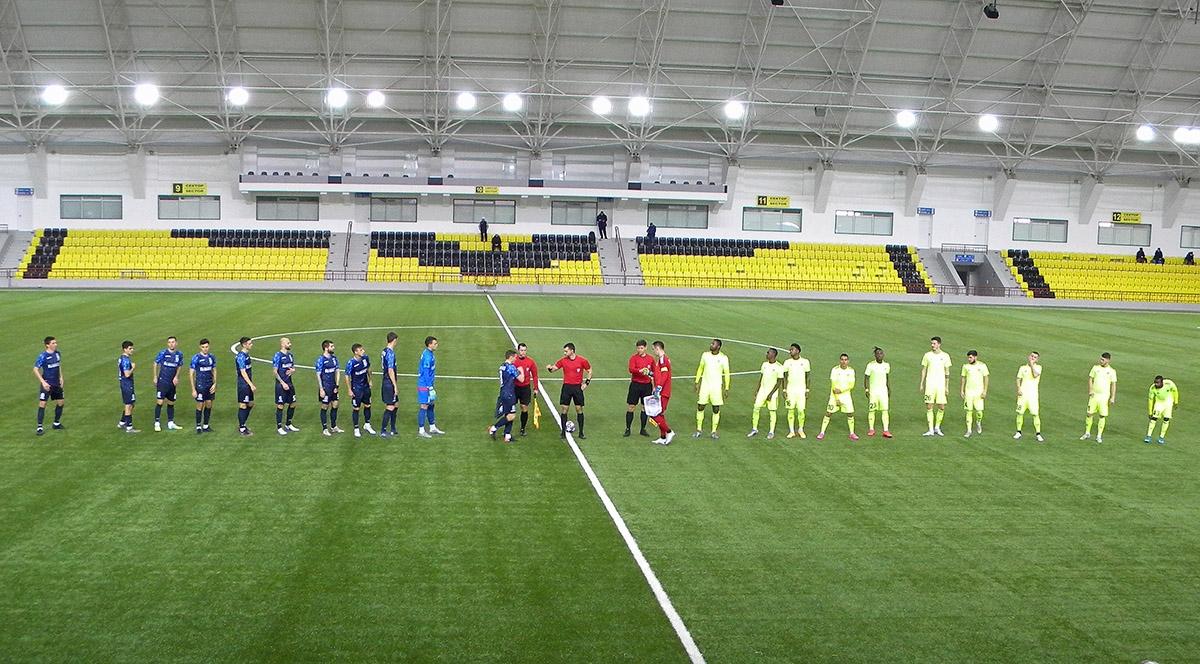 «Черноморец» в гостях обыграл 18-кратного чемпиона Молдовы (видео) «фото»