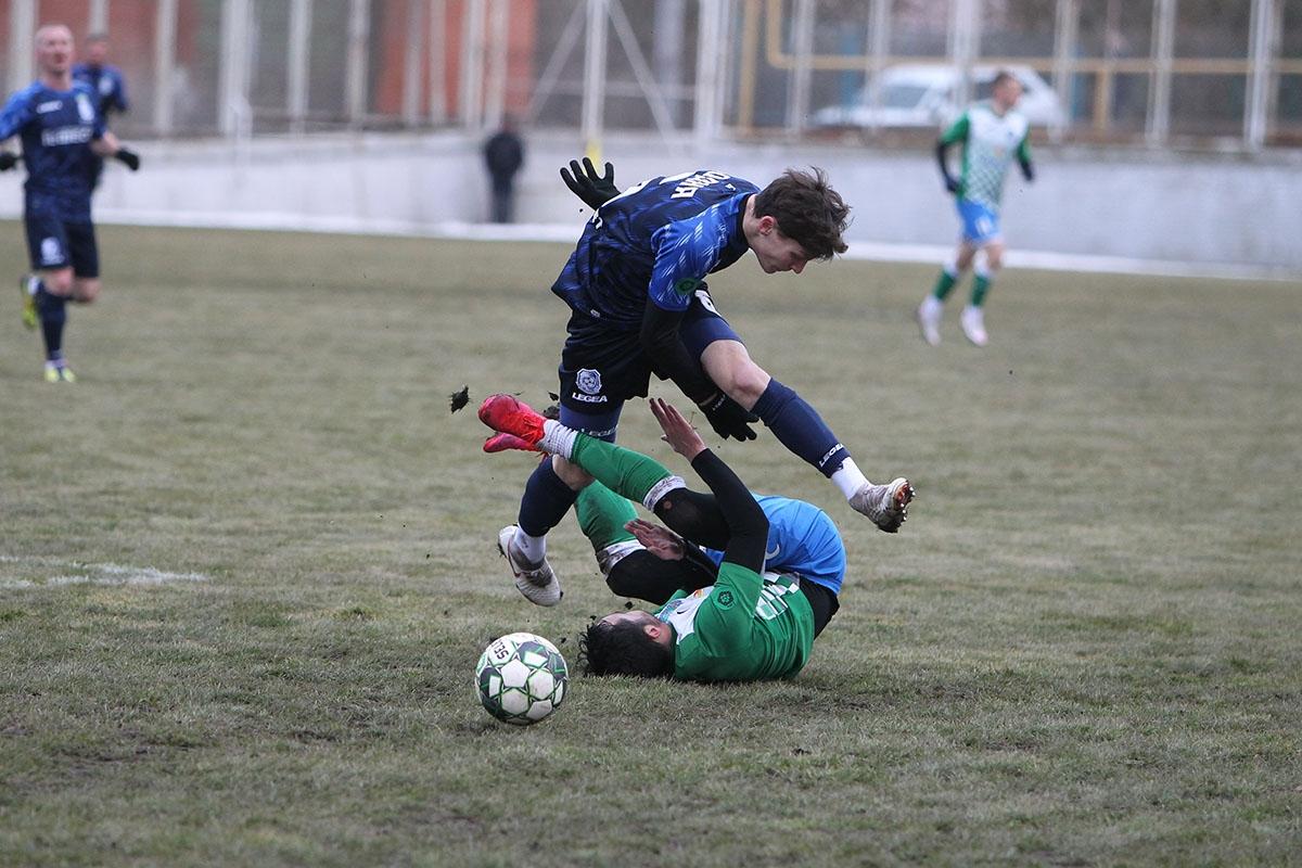 «Черноморец» выигрывает седьмой контрольный матч подряд (фото, видео) «фото»