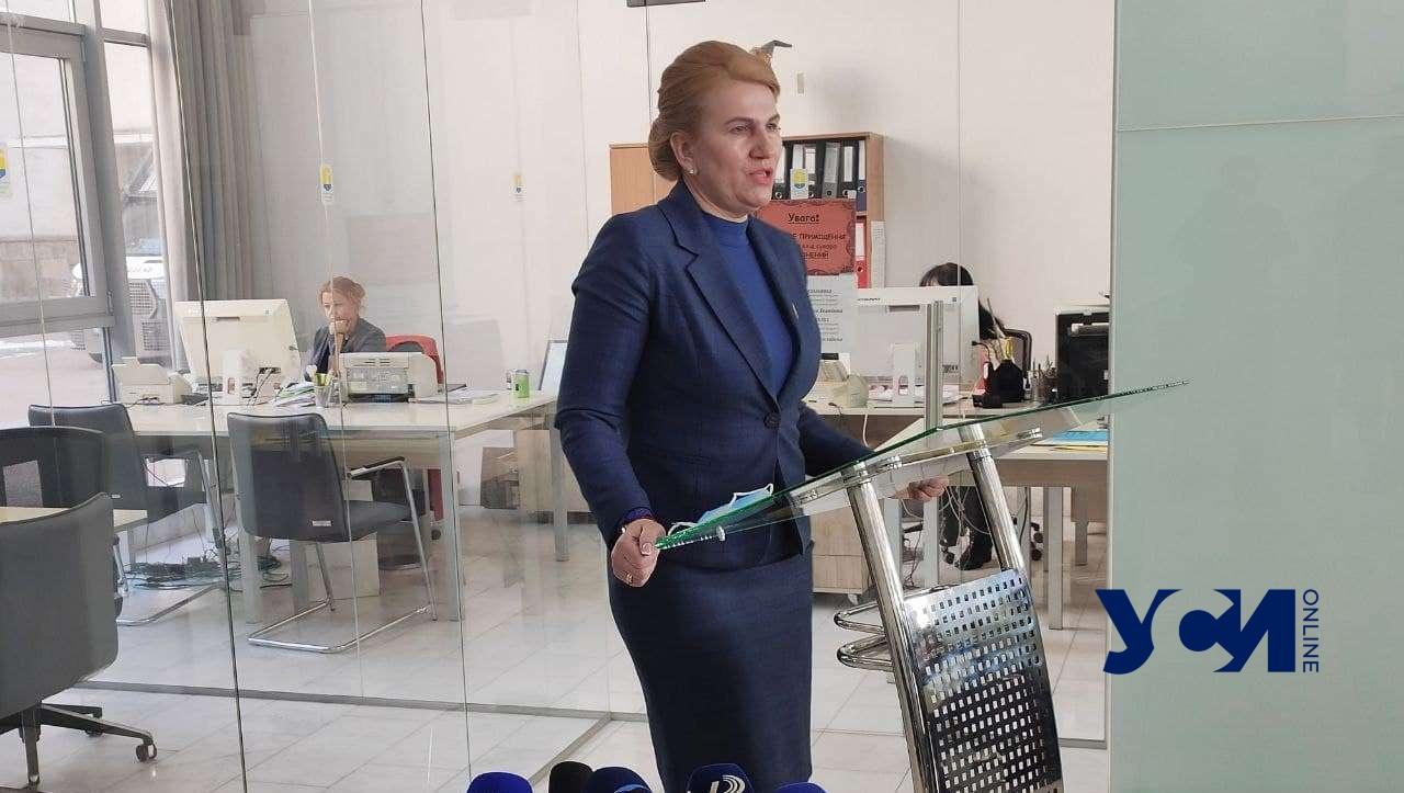 Все больницы Одесской области должны стать инклюзивными «фото»