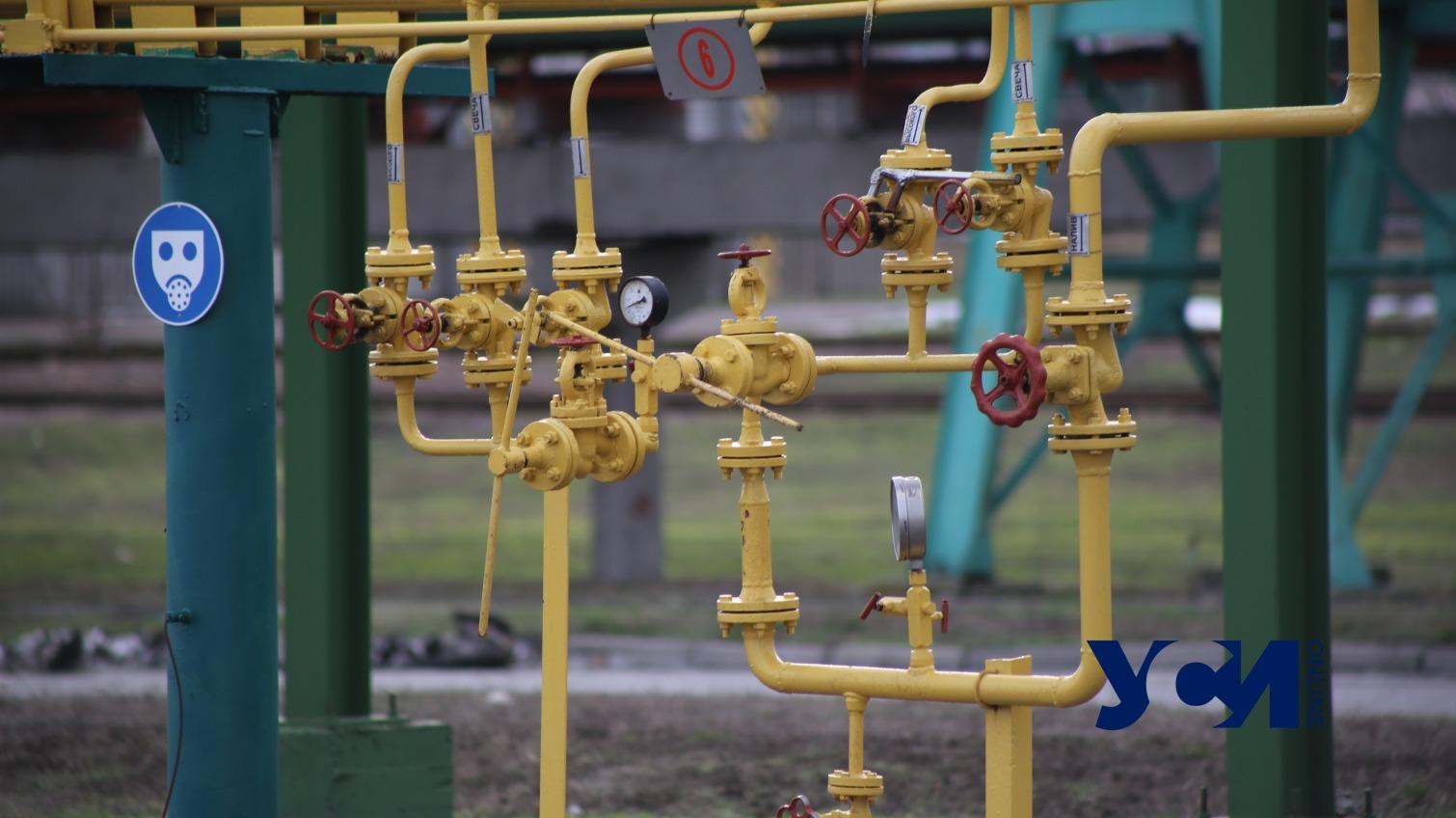 Более 1 миллиарда за год заработал поставщик газа на ОПЗ «фото»