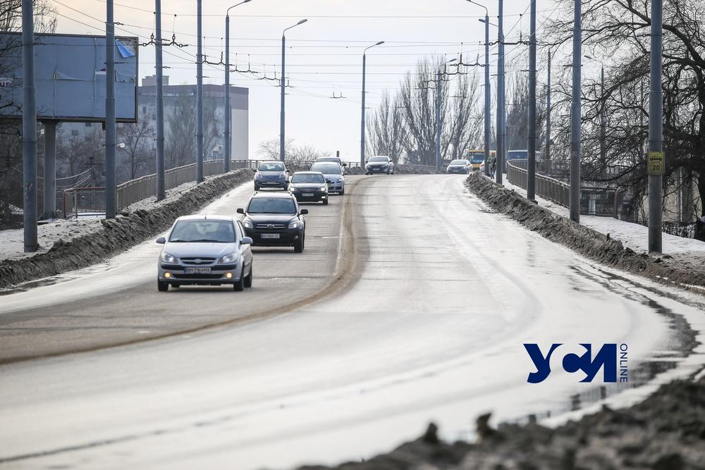 Ремонт Ивановского моста: могут расширить и сделать велодорожки «фото»